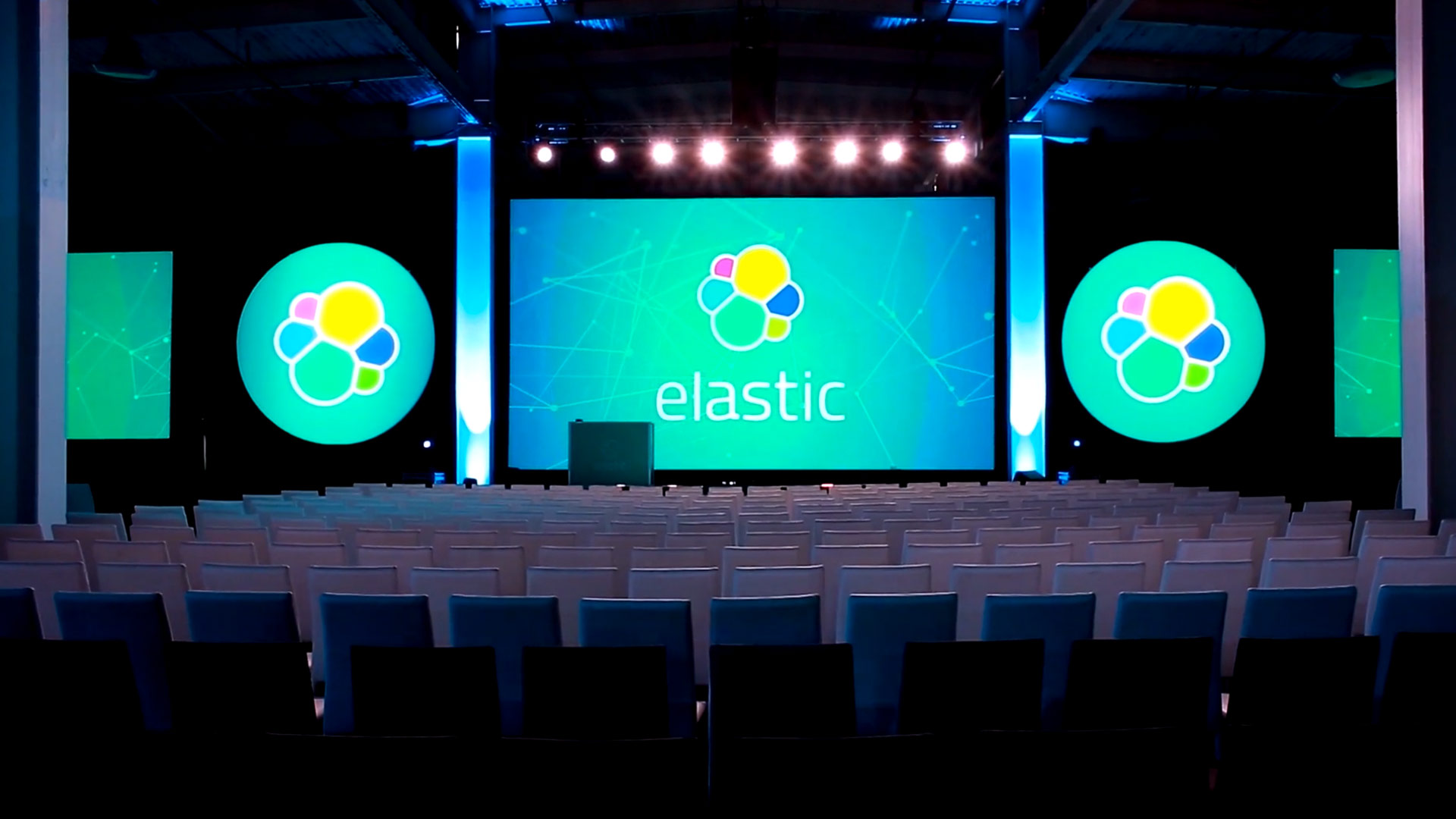 Elastic Corporate General Session