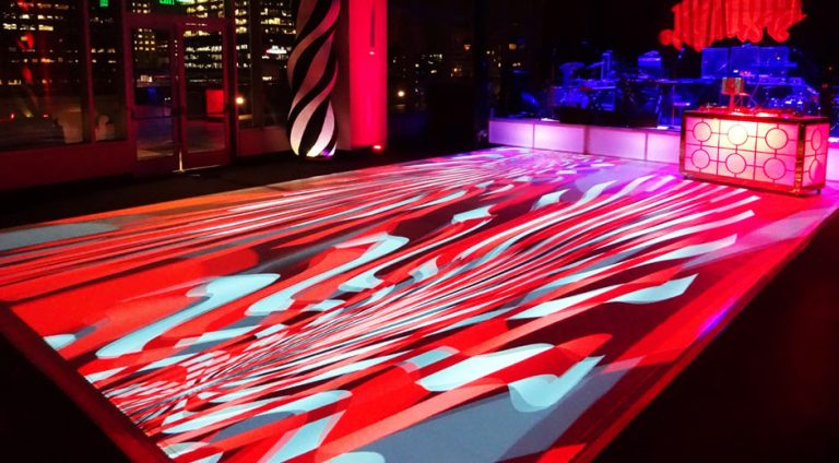 Holy Ghost – Kixeye Dance Floor